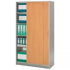 armoire bureau porte coulissante armoire de bureau métallique porte coulissante armoire idées de