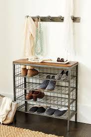 Shoe Bench Entryway Home Shoe Storage Ideas Shoe Rack Bench Shoe Bench Mudroom