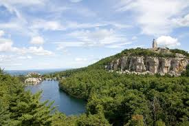 photo gallery and tour mohonk mountain house