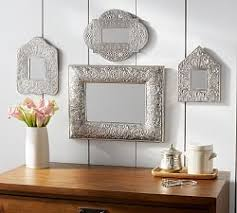 Large Dining Room Mirrors - mirrors pottery barn