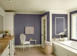 Best Paint Finish For Bathroom Rustic Delightful Should I Use - Best type of paint for bathroom