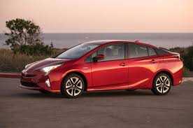toyota corporate number 2016 toyota prius four touring review