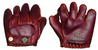 Hutch Baseball Gloves Replica Baseball Gloves Ruth Yogi Berra Lou Gehrig Dazzy
