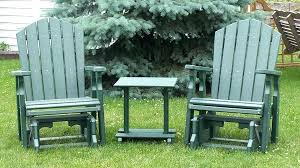 luxury poly lumber outdoor furniture and lumber for outdoor