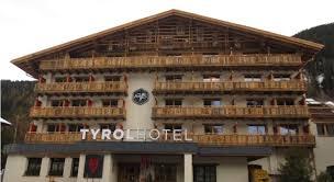 design hotel st anton raffls tyrol hotel st anton am arlberg