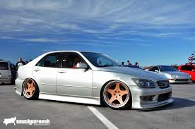 lexus is300 silver lexus is300 silver hardiritt orden gold rides styling