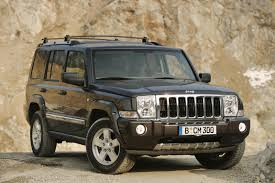 Jeep Commander Reviews Specs U0026 Prices Top Speed