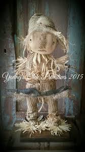 Primitive Halloween Crafts 229 Best Prim Scarecrows Images On Pinterest Primitive