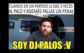 Memes Sobre Messi - barcelona gole祿 al deportivo la coru祓a y gener祿 estos memes