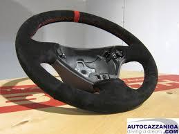 rivestimento volante in pelle volanti personalizzati in pelle pelle scamosciata autocazzaniga