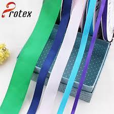 ribbon wholesale china yama ribbon wholesale 1 4 inch 6mm polyester sided