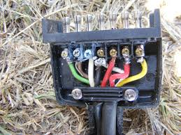 second key and led trailer conversion plug club touareg forums