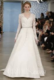 oscar de la renta lace wedding dress oscar de la renta wedding dresses 2014 bridal runway