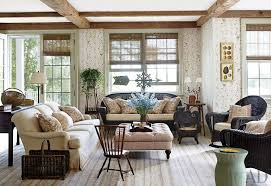Nicely Decorated Homes Classic Interior Design Ideas