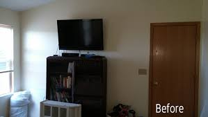 Makeover Bedroom - beautiful bedroom makeover on a budget