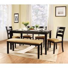 dining room sets with fabric chairs dining room terrific target dining table for century modern