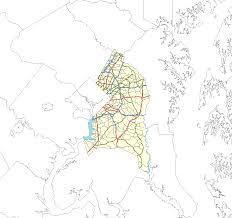 prince georges county map pgatlas