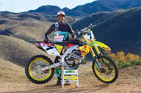 james stewart news motocross james stewart re signs for yoshimura suzuki chaparral motorsports