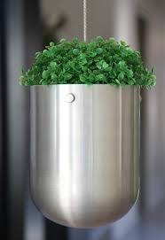 hanging floating garden planters for indoors and outdoors urban
