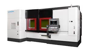 okuma launches new generation of machine tools machining news