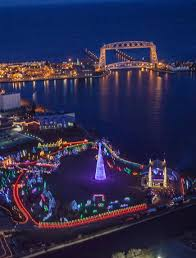 bentleyville tour of lights 30 great places to see holiday lights midwest living