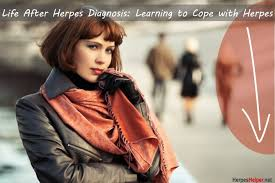 Challenge And Herpes After Herpes Diagnosis Coping With Herpes