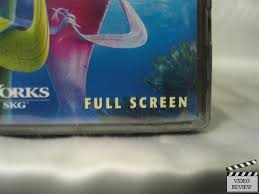 shark tale dvd 2005 frame brand 678149195620 ebay