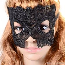 catwoman halloween costume mask lace eyes mask catwoman batman lace hollow make up party
