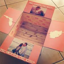 valentines presents for boyfriend valentines day ideas for distance couples athletes abroad