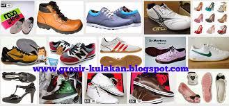 Harga Sepatu Wakai Taman Anggrek sepatu