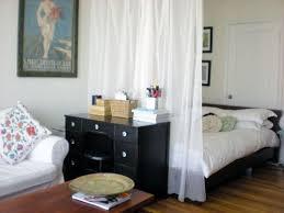 Bed In Living Room Home Design Ideas - Bedroom living room ideas