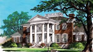 southern plantation home plans house plan 86337 at familyhomeplans