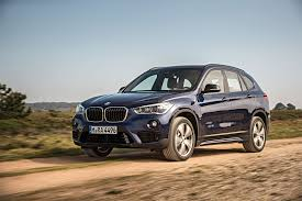 suv bmw 2016 bmw x1 2015 the second coming of bm u0027s baby suv by car magazine