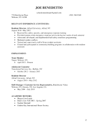 Sample Two Page Resume by 2 Page Resumes Contegri Com