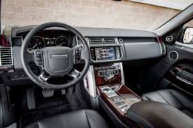 range rover interior range rover interno use land rover range long term update motor