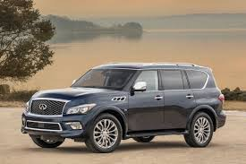 infiniti qx56 ugly 2017 infiniti qx80 offers more comfort u0026 safety kit starts from