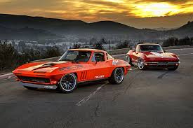 corvette summers greg and thurmond s saga sparked when a california