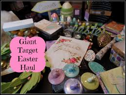 Easter Home Decor by Giant Target Easter Haul Home Decor U0026 Dollar Spot Youtube