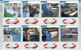Jet Woodworking Machines South Africa by Qingdao Yongjia Textile Machinery Co Ltd Carding Machine Air