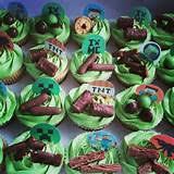 minecraft cupcake ideas minecraft cupcakes ideas 109119 minecraft birthday cupcake