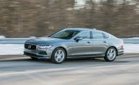 volvo trucks build and price 2017 volvo s90 in depth model review car and driver