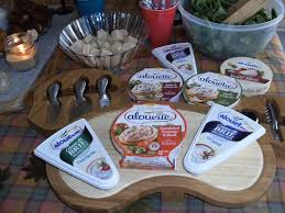 alouette cuisine alouette cheese gourmet fall cheese giveaway the cheap gourmet