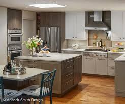 two color kitchen cabinets 77 kitchen with two color cabinets kitchen cabinets update ideas