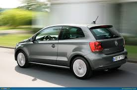 volkswagen volkswagen brunei ausmotive com volkswagen polo gets three doors and five stars