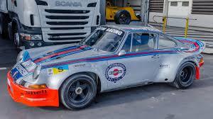 1973 rsr porsche 911 carrera rsr