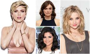 face shape hairstyle the best hairstyles according to your face shape for a stylish look