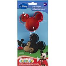 amazon 1 niceeshop tm 1set 2pcs cute mickey minnie mouse