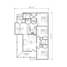 corner lot floor plans outstanding side load garage house plans bacuku