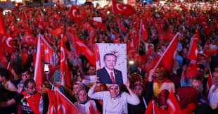 turkish referendum postmortem more power to erdoğan but with