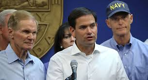 Where Does Donald Trump Live In Florida Rubio Rides Out Hurricane Irma At Home In Florida Politico